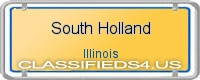 South Holland board